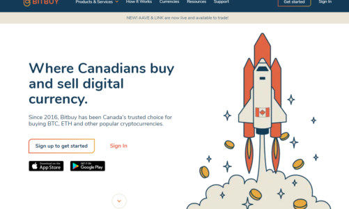BitBuy Review 2021: Is This Canadian Crypto Platform Worth It?